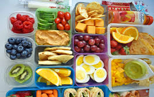 Healthy Lunch 3